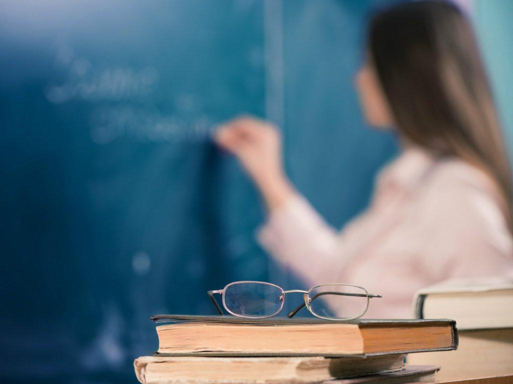 Contratação de escola – Grupo 420 – Geografia – Aviso de Abertura