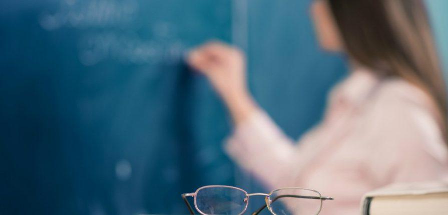 Contratação de Professores