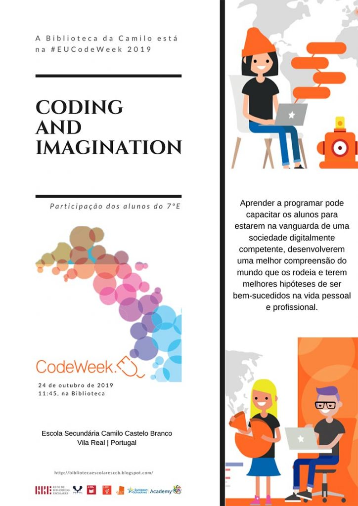 Coding and Imagination