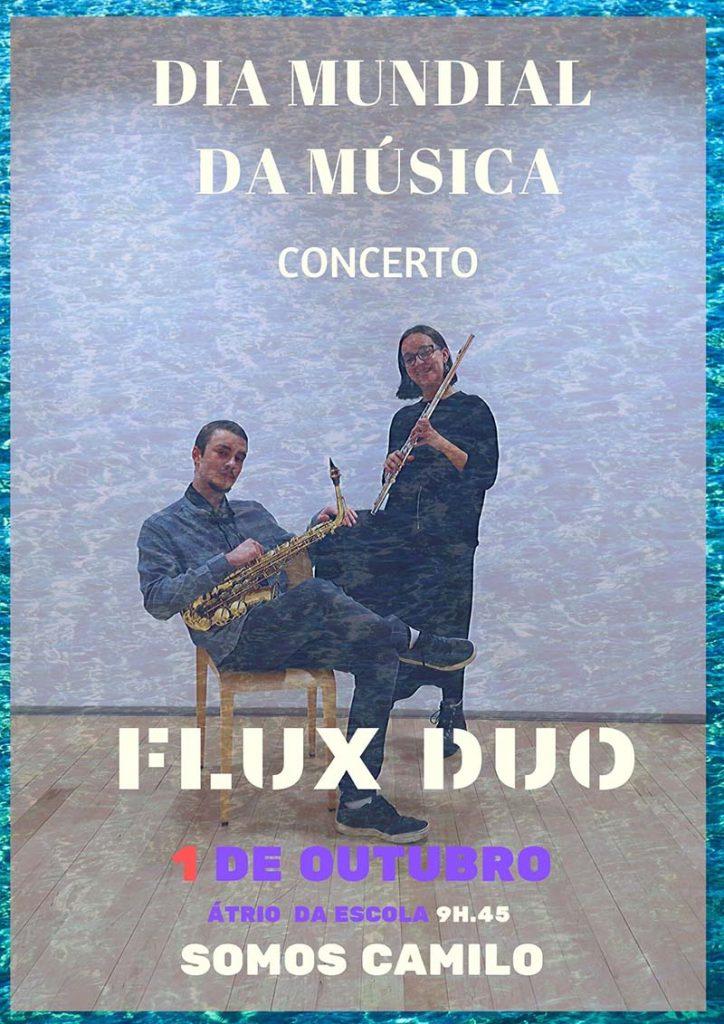 Dia Mundial da Música – Concerto