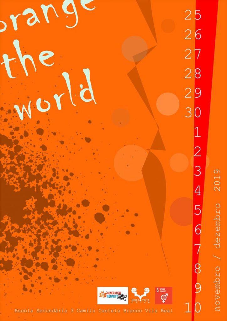 Dia Internacional da Eliminação da Violência contra Mulheres e Meninas