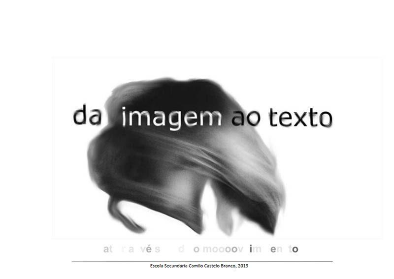 Camilo 2027 – Encontros de leitura(s): Da imagem ao texto