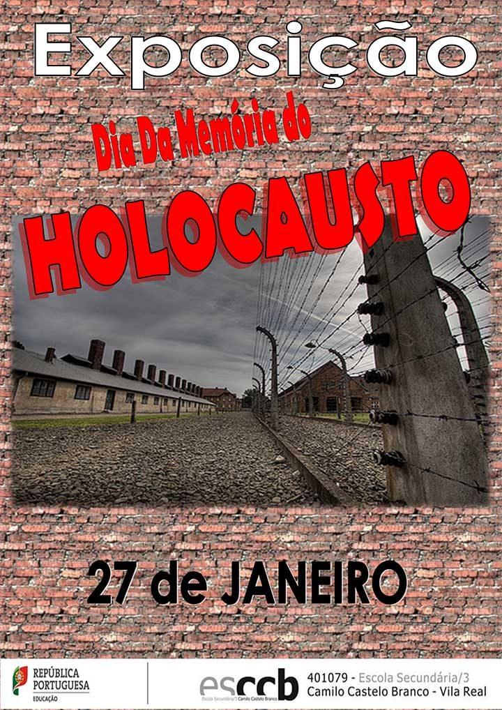 Dia da Memória do Holocausto