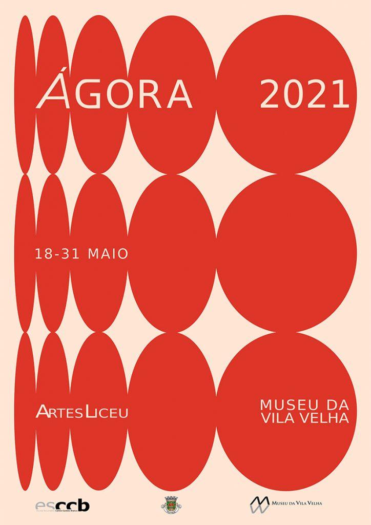 Exposição Ágora 2021